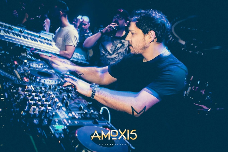 [02/04/2016] Amoxis - Schweighouse - France 12891510