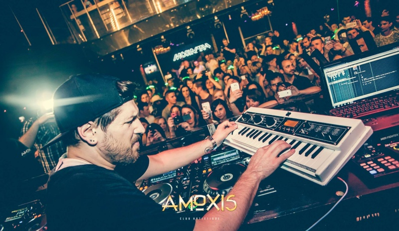 [02/04/2016] Amoxis - Schweighouse - France 12898310