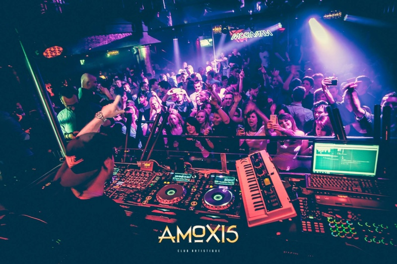 [02/04/2016] Amoxis - Schweighouse - France 12957411