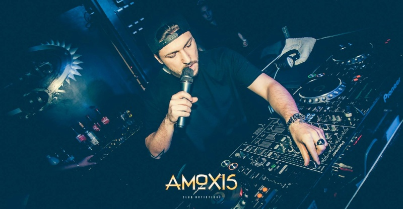 [02/04/2016] Amoxis - Schweighouse - France 12957610