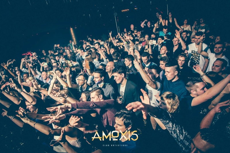 [02/04/2016] Amoxis - Schweighouse - France 12961310