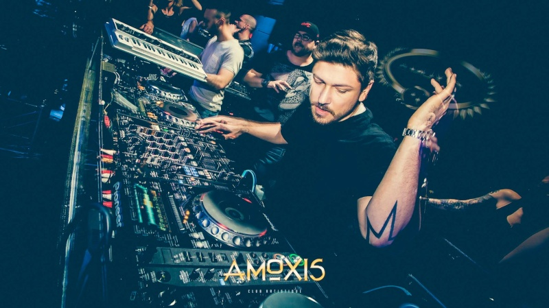 [02/04/2016] Amoxis - Schweighouse - France 12967310