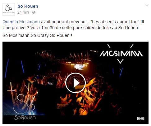 [13/05/2016] So Rouen - Rouen - France Captu373