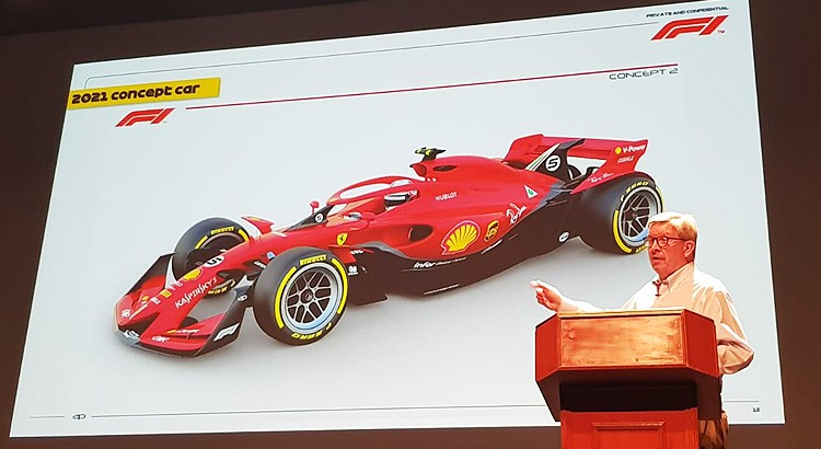 Formula 1 World Championship #F1 - Page 31 F1-20210