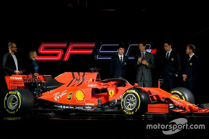 Formula 1 World Championship #F1 - Page 16 Ferrar10