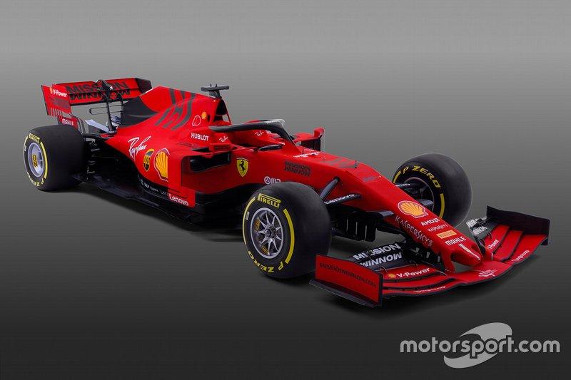 Formula 1 World Championship #F1 - Page 16 Ferrar12