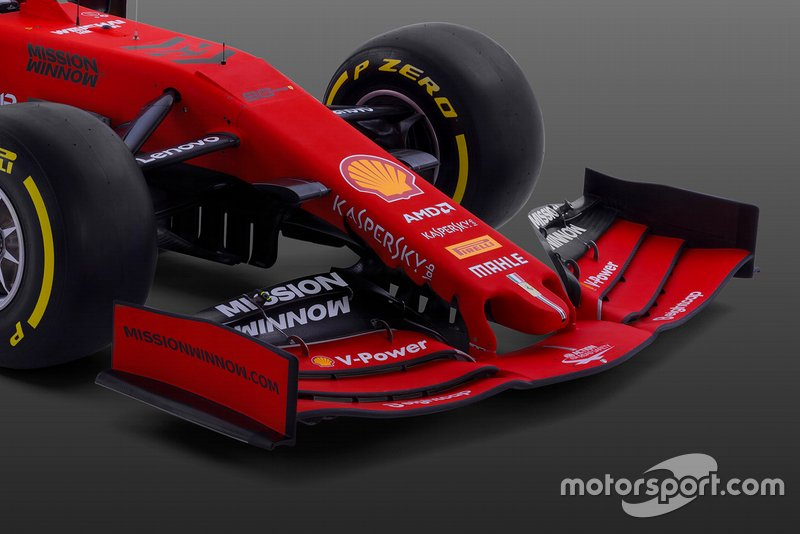 Formula 1 World Championship #F1 - Page 16 Ferrar13