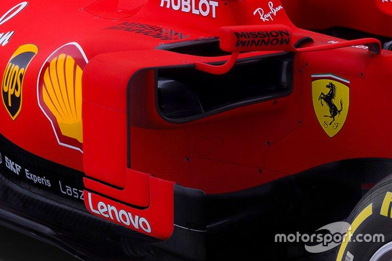 Formula 1 World Championship #F1 - Page 16 Ferrar14