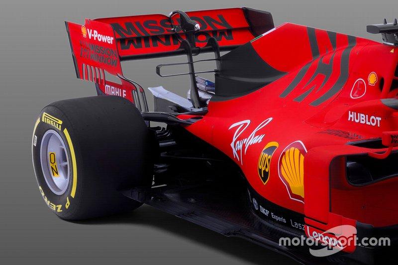 Formula 1 World Championship #F1 - Page 16 Ferrar15
