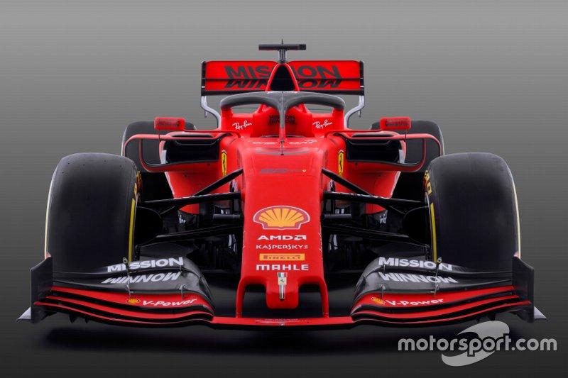 Formula 1 World Championship #F1 - Page 16 Ferrar16