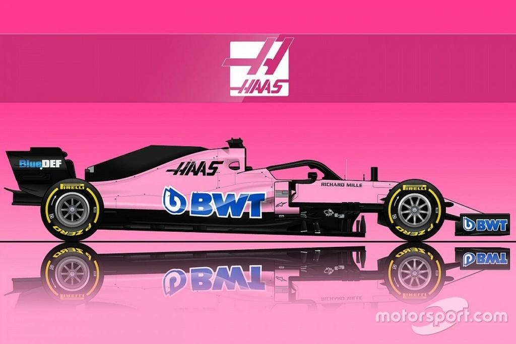 Formula 1 World Championship #F1 - Page 34 Haas-b10