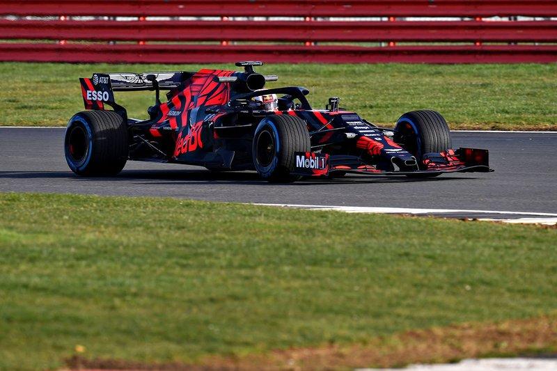 Formula 1 World Championship #F1 - Page 15 Max-ve11