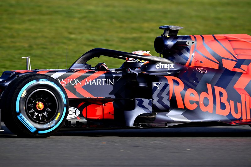 Formula 1 World Championship #F1 - Page 15 Max-ve12