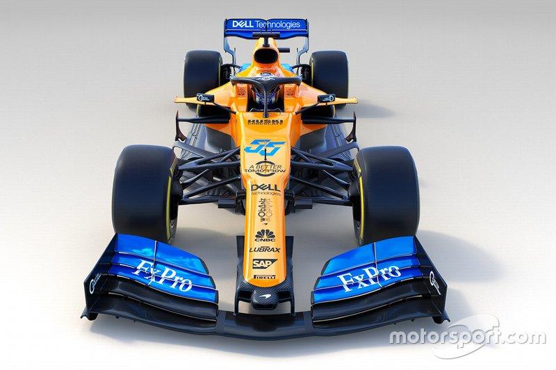 Formula 1 World Championship #F1 - Page 16 Mclare16