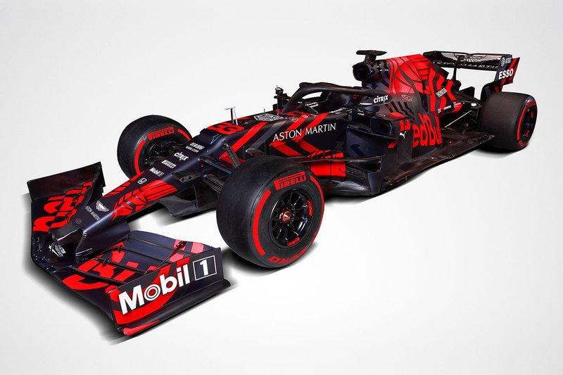 Formula 1 World Championship #F1 - Page 14 Red-bu10