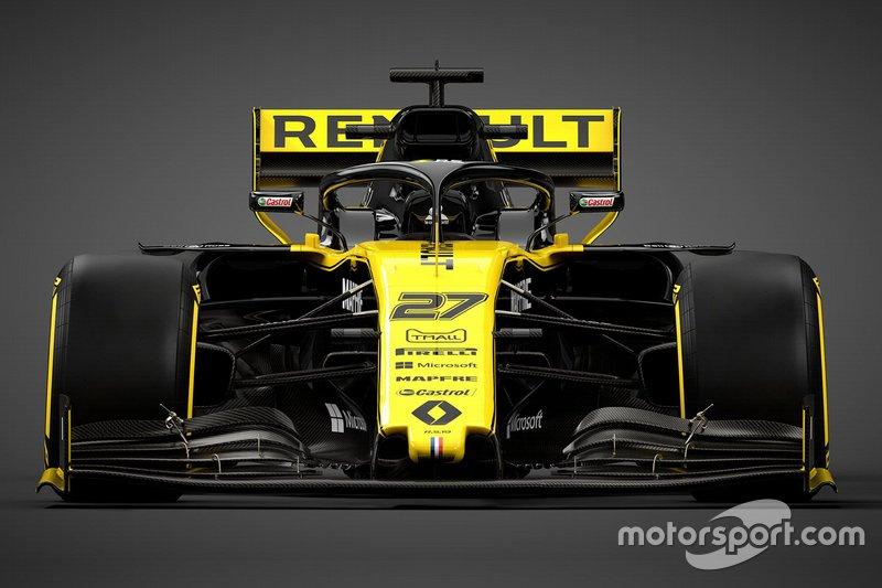 Formula 1 World Championship #F1 - Page 14 Renaul11