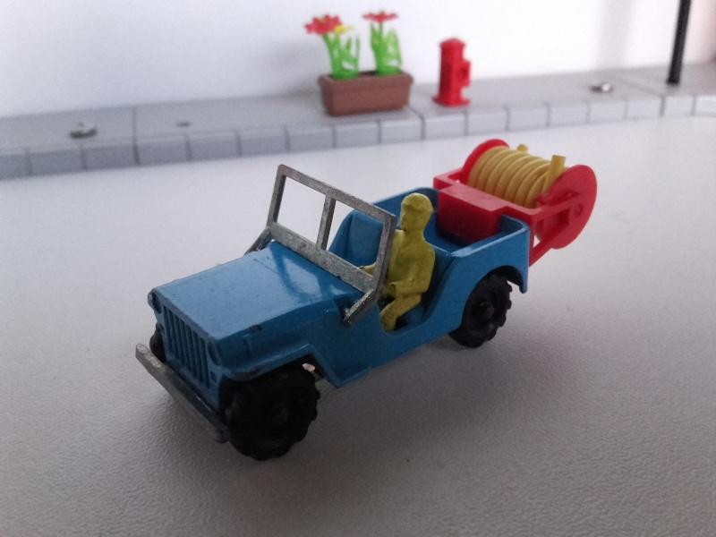 N°07 Jeep 20160426