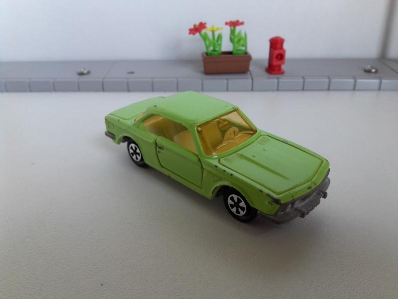 N°235 BMW CSI 3.0 20160629
