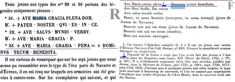 """Ardit de Catalogne """"à la Vierge à l'Enfant"""", émis par Charles Quint à Puigcerda ??? Recher10"""