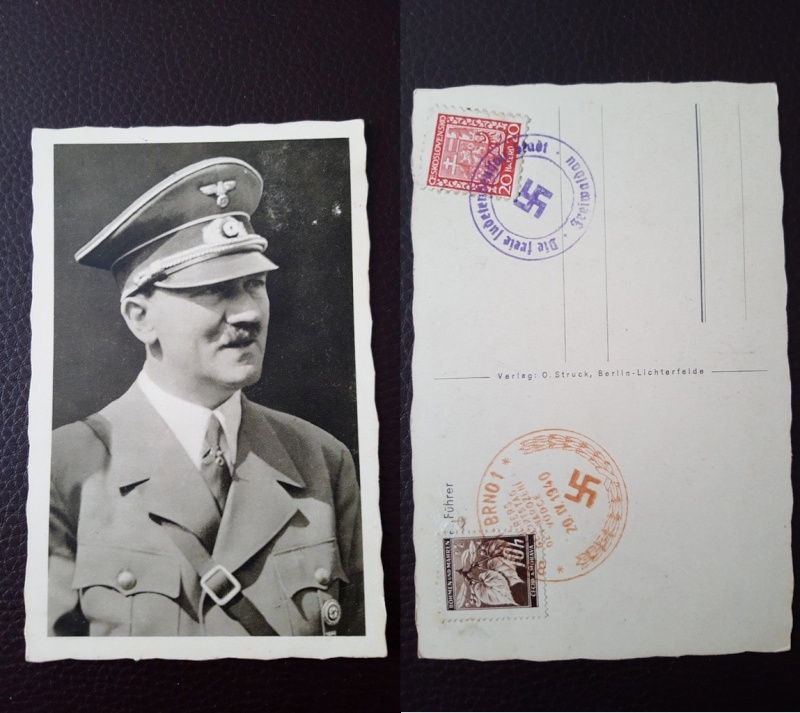 Bewertung Postkarten  210