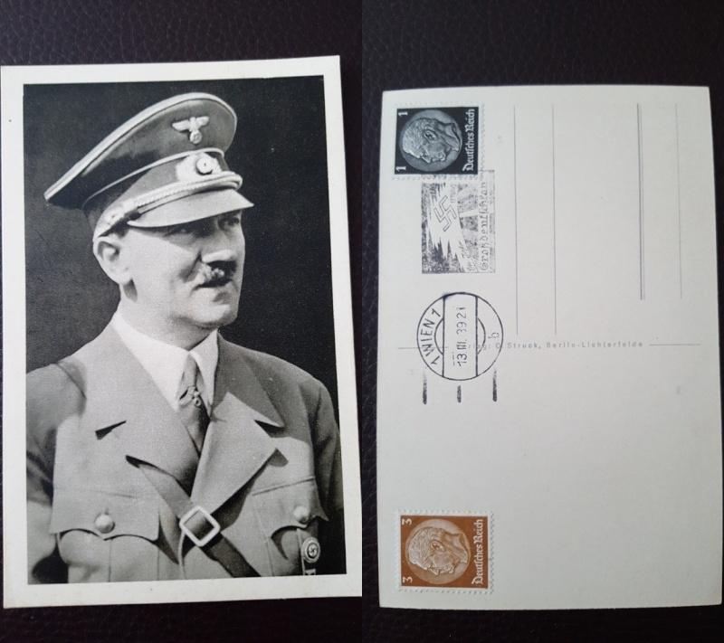 Bewertung Postkarten  310