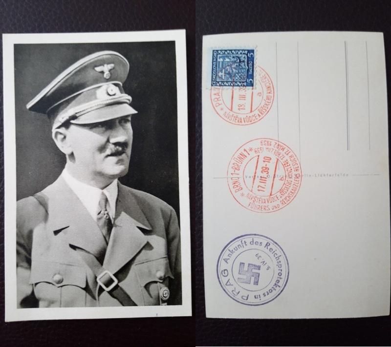 Bewertung Postkarten  410