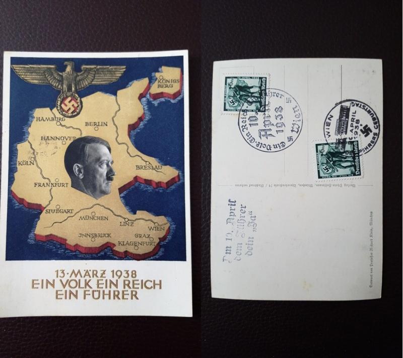 Bewertung Postkarten  510