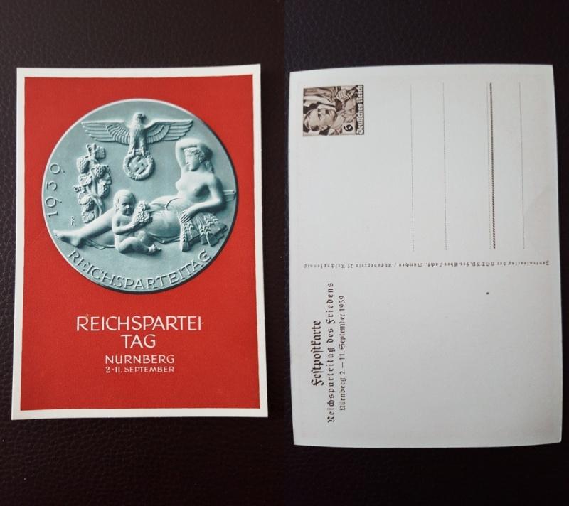 Bewertung Postkarten  610