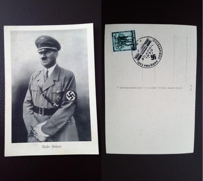 Bewertung Postkarten  710