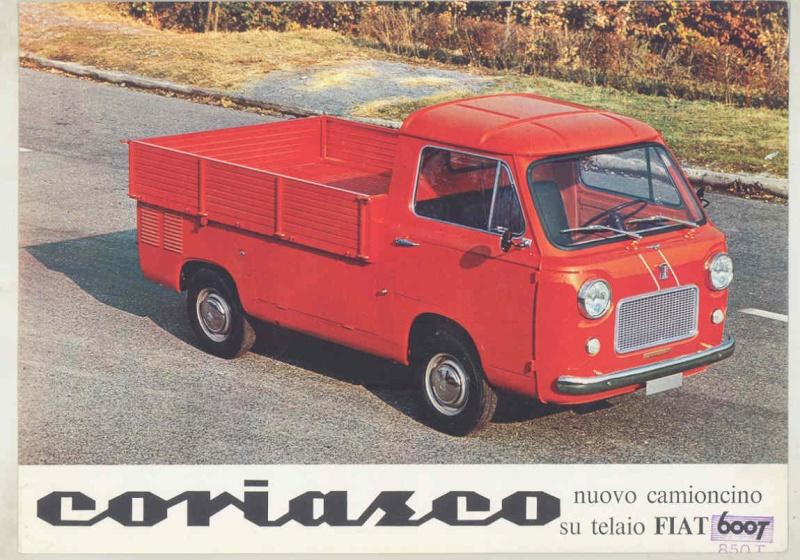 Fiat 600 T Coriasco Image11