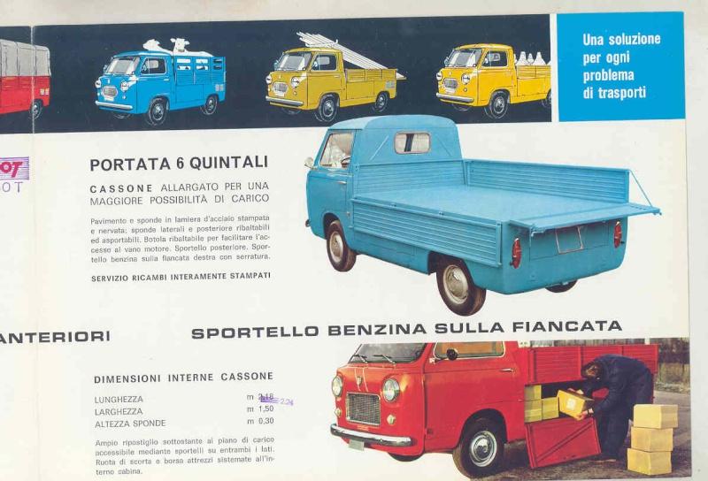 Fiat 600 T Coriasco Image13