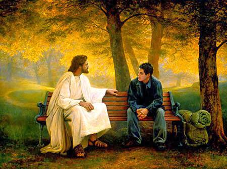 Combien de temps reste t-il au forum avant de sombrer ?  - Page 2 Jesus-10