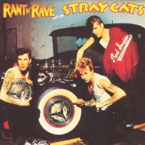 STRAY CATS 51ns-g10
