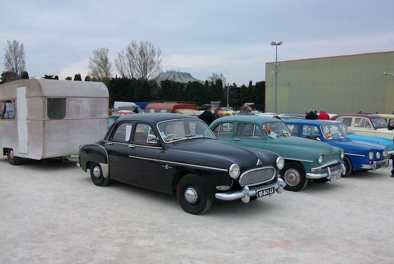 Avignon Motor Festival Amf20110