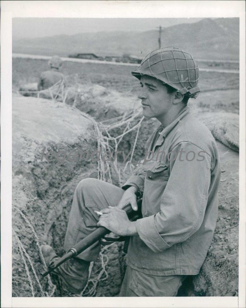 Les Images de la Guerre de Corée - Page 3 195010