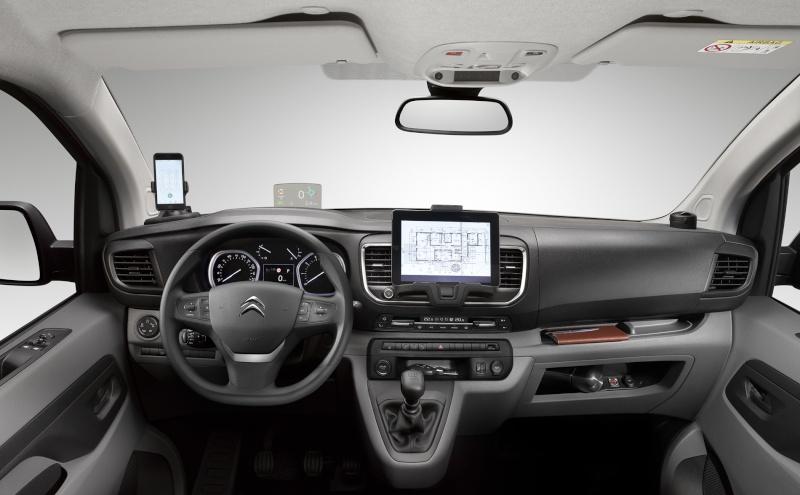 [SUJET OFFICIEL] Citroën Jumpy III 16ss1510