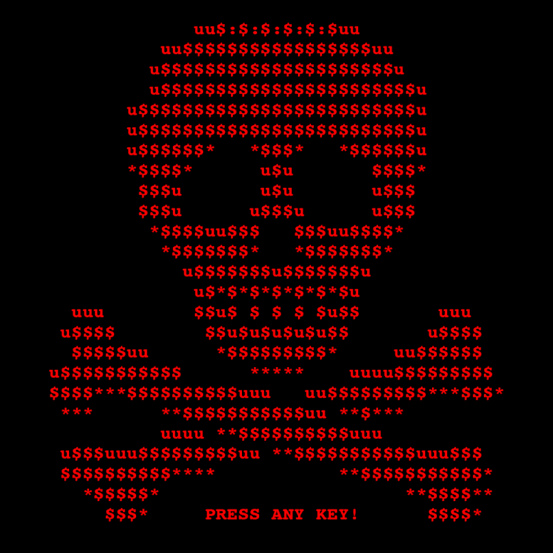 Petya Ransomware Eats Your Harddrives Petya-10