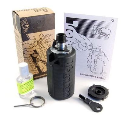 Et les grenades Grenad10
