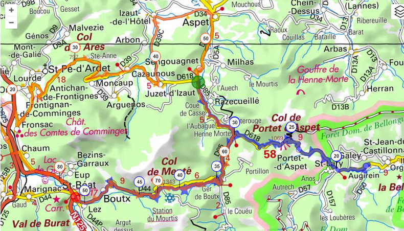 Sortie Haute Garonne 20160515