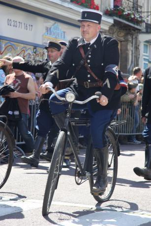 Commémoration seconde guerre mondiale A_bicy10