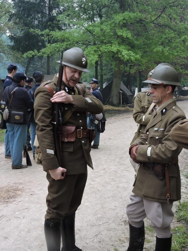 LA GENDARMERIE PERIODE 1939 SULLY SUR LOIRE  Denis_11