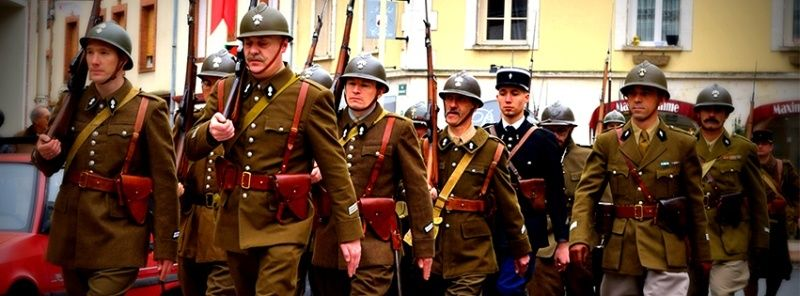 LA GENDARMERIE PERIODE 1939 SULLY SUR LOIRE  Sully_11
