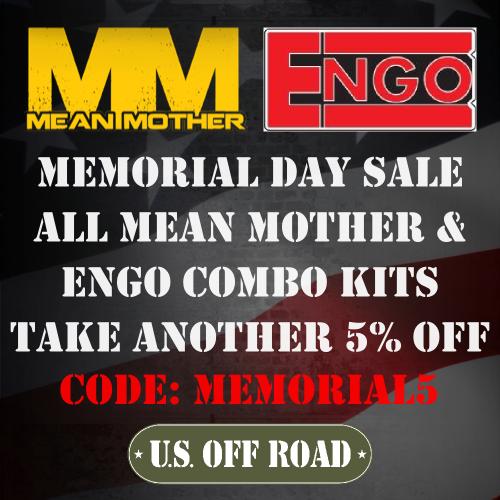 U.S. Off Road Memorial Day Sale Memori10