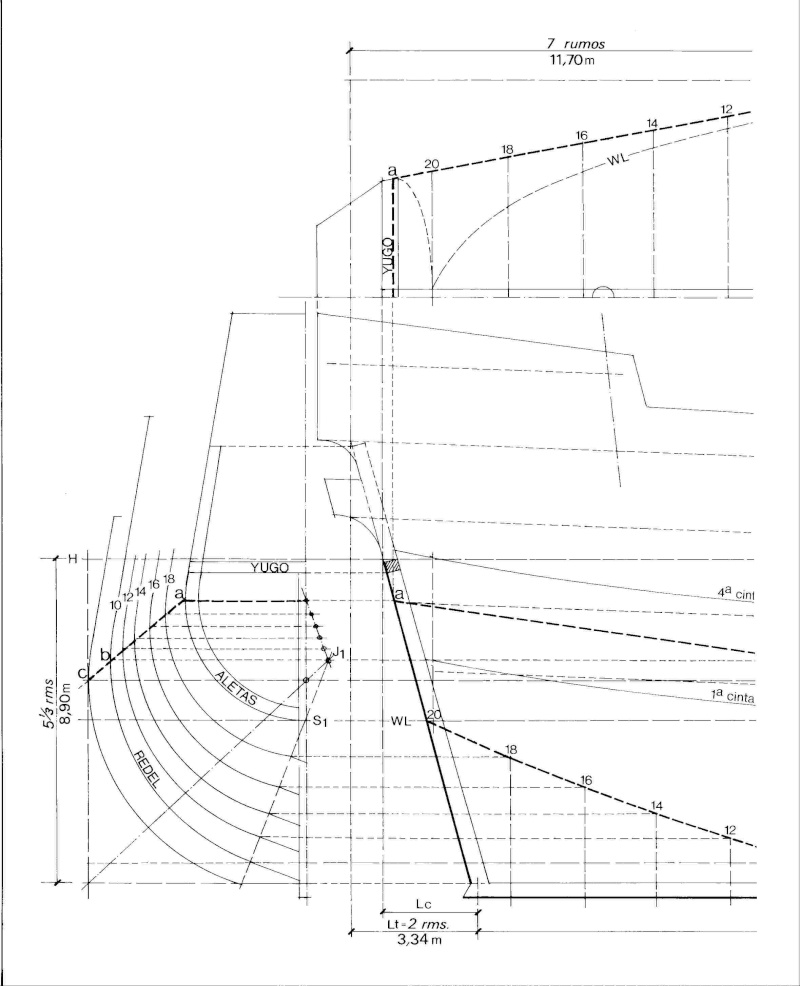 HMAV Bounty de Del prado au 1/48ème - Page 10 Galeon13