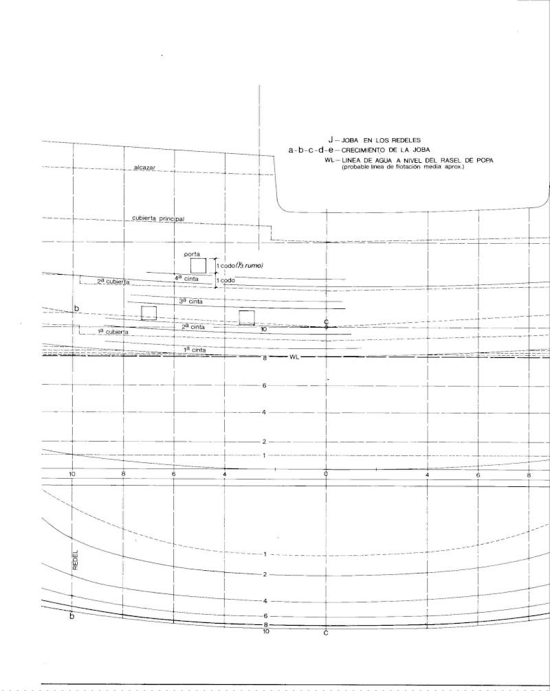 HMAV Bounty de Del prado au 1/48ème - Page 11 Galeon15