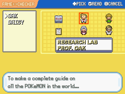Pokémon Chronicles - Version 18 Fame_c12