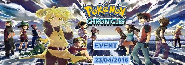 Pokémon Chronicles Event 23-04-2016 Pokymo10