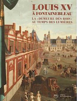 Expositions : Louis XV au château de Fontainebleau 1540-110