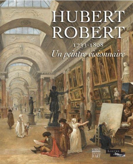 Hubert Robert - Activités thématiques au château de Rambouillet Captur15