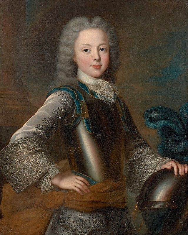 François Ier, empereur du Saint-Empire - Page 3 Empere10